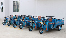 Heavy load power Cargo motorcycle tricycle/there wheel motorcycle tricycle