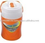 1/2 gal. insulated water cooler jug