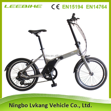 36V 8.7AH LG or Samsung Lithium Battery For Electric Bike