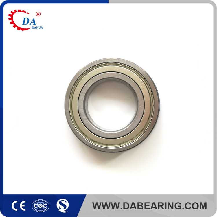 Two Sides Iron seal Cheap Deep Groove Ball Bearings 6405ZZ