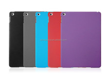 2015 New arrival stand leather case for ipad mini 4