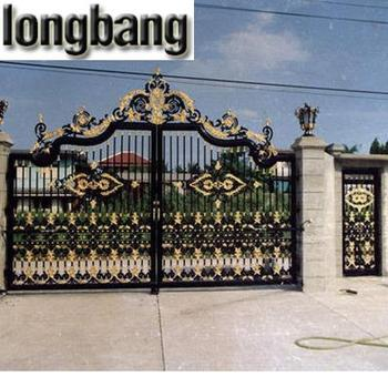house main gate picture. New design house main gate  backyard iron grill designs china
