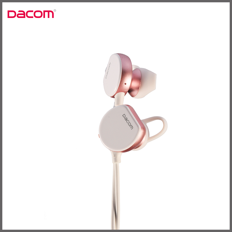 manufacturer noise cancelling in ear headphones dual driver earphone
