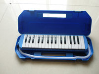 MD32 32 key melodica hard case