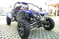 RENLI 1100cc 4 four wheel motorcycle
