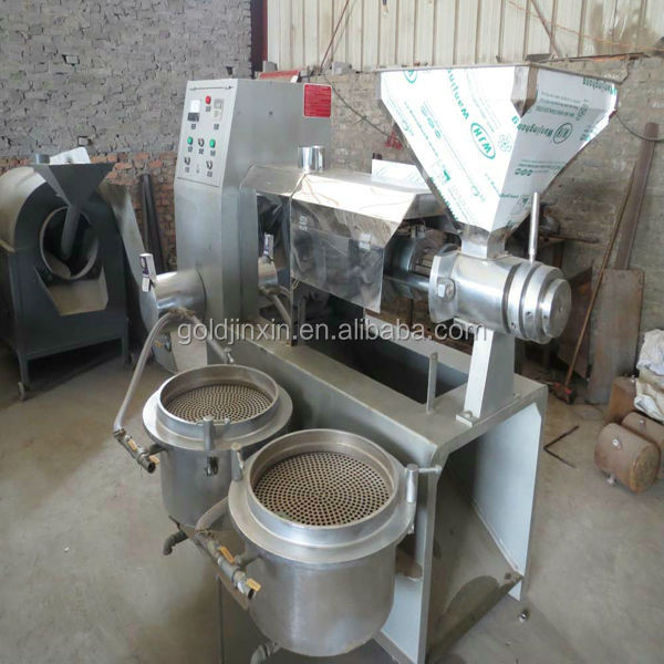 sun flower oil machinery pressing machine