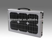 Portable solar energy kit/Other Solar Energy Related Products SN-PSK15