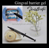 dental teeth whitening rubber dam