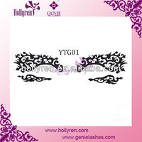 Newest Style OEM Service Artistic Eye Sticker
