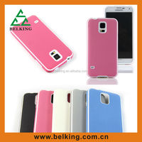 Hot sale for Samsung Galaxy S5 case TPU soft case Paypal accepted
