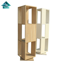Hot Sale panel wooden style book rack/book <strong>shelf</strong>/bookcase simple designs