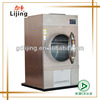 CE approved 15-100kg industrial washer and dryer prices