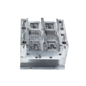 Metal Precision Stamping Die Custom Made Mould Base