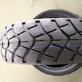 New pattern Tubless / Tubetype 130/60-13 motorcycle tire