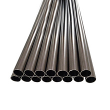 ASTM welded 6mm outside diameter 201 202 316 316L 304 430 stainless steel tube