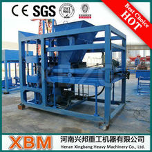 2014 NEW ! Hot Sell China floor brick making machine In Low Price