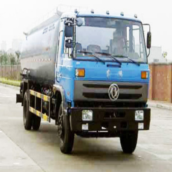 Dongfeng bulk cement transport truck