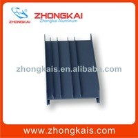 Wholesale powder coated aluminum alloy frame aluminum doors and windows