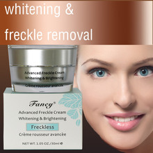 Hot Sale Best Advanced Skin Whitening Ligtening Face and Neck Day Cream with Natural Whitening Essence For Indian Skin