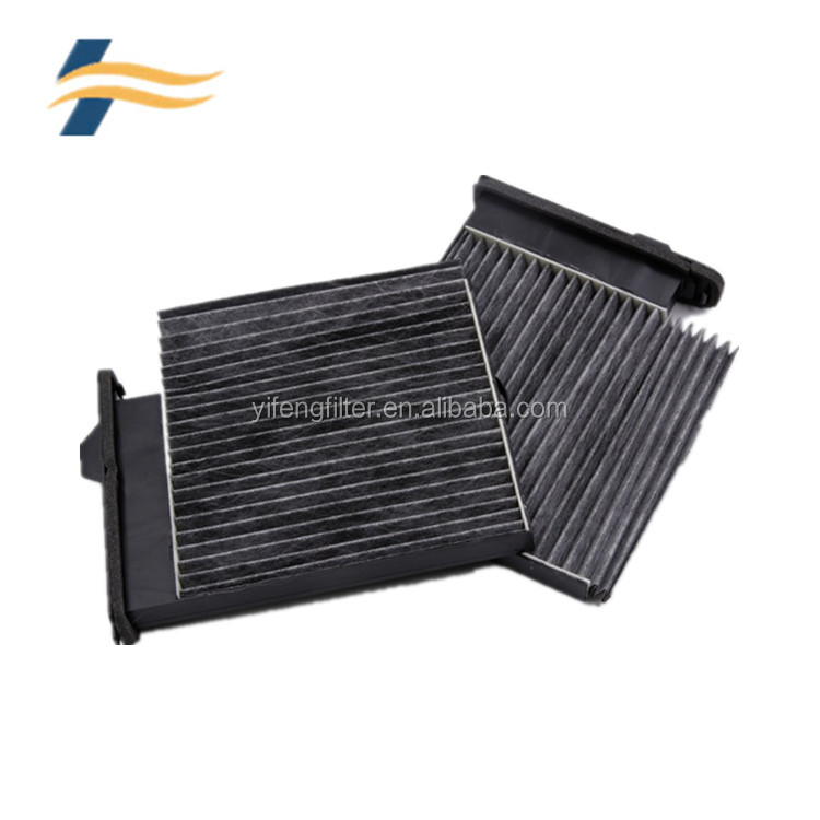 Cabin Filter 27891-ED50A-A129 27891-EL00A for Nissa n NV200/ Livina/ Tiida