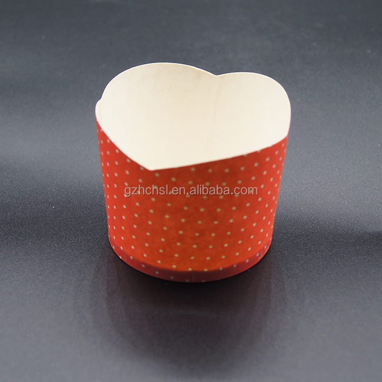 custom printed PE film cake cases souffle baking muffin paper cup,Greaseproof Baking Paper Cup  Cupcake Wrappers Cupcake Liners