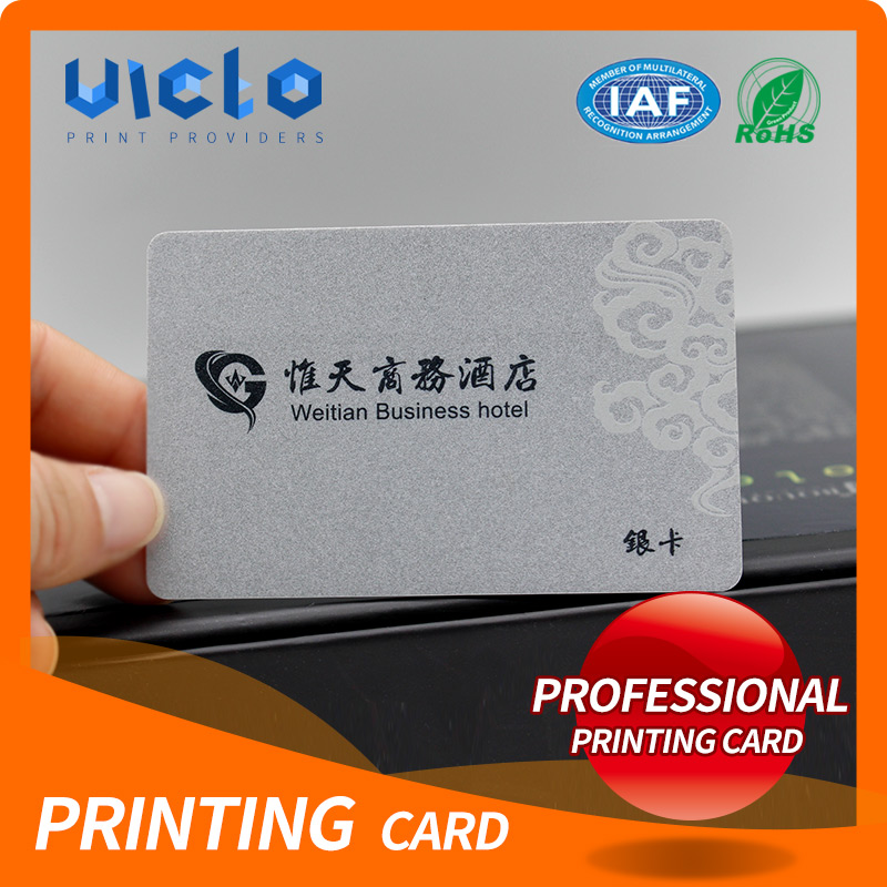 New product 2017 Printing Visiting Card with low price