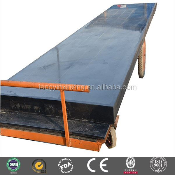 low price hdpe sheet for ourdoor usage
