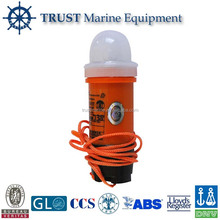 SOLAS Approved Lifejacket Light with Dry Battery DFYD-L-A