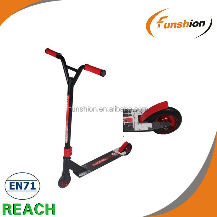 top end freestyle stunt step scooter adult scooter