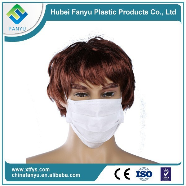single use medical face masks for allergies
