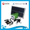 micro solar power system DC power system
