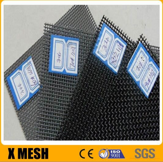 white fly netting/security window screen price/security window screen/window insect screen made in china