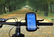 Sport Waterproof Bike Holder Bike Cover Case For Samsung i9500 Galaxy S4