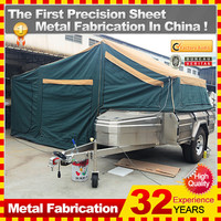 32 years experience hard floor camper trailer tent ,a direct manufacturer