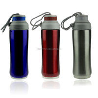 2014 New Outdoor Cycling Bike Stainless steel Water Sport Insulation Bottle