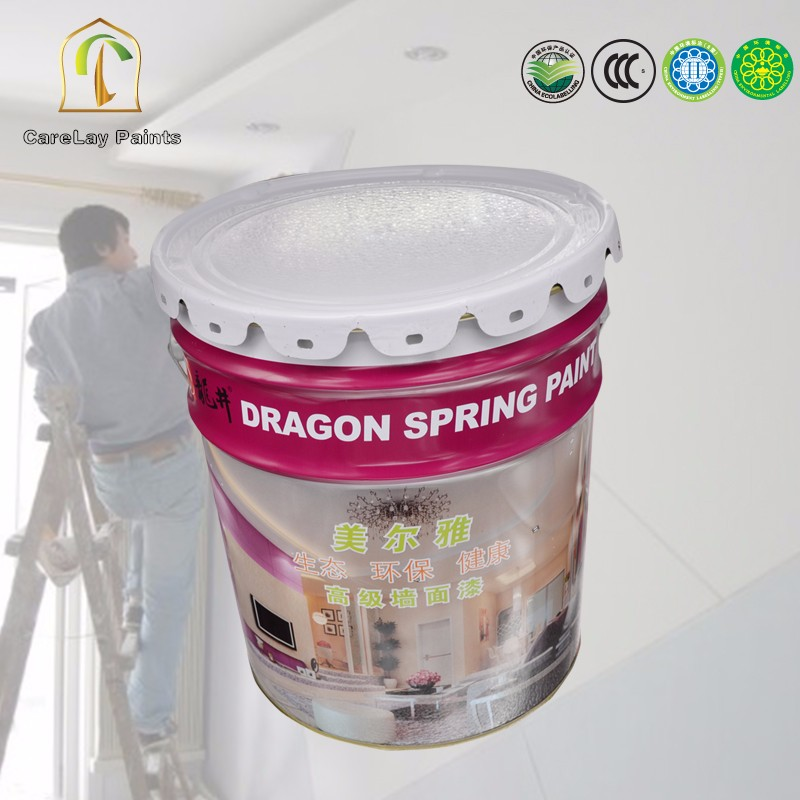 High Class Environmental Interior Wall Emulsion Paint