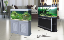 CE CSA GS PSE SAA Large size 300Gallon fish tank ecology aquarium large plastic fish tank