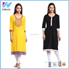 Clothing Wholesale Ladies Fancy Long Kurta Design
