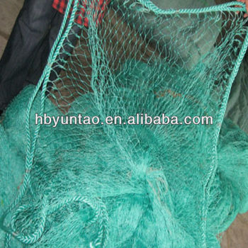 Used fishing nets for sale buy used fishing nets nylon for Fish nets for sale