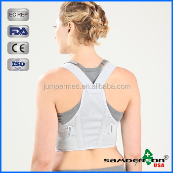 C1CLPO-1701 Samderson healthcare professional orthopedic back support belt