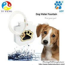 new update Automatic anti-rust surface cat dog water drinkbak cat water fountains