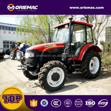 Leading Brand Lutong 2WD LYH820 Tractor with 4 in 1 Bucket Loader