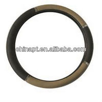 disposable plastic car Steering wheel cover