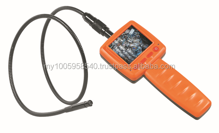 Endoscope parts with CD Driver for free USB Endoscope camera for industry with good quality