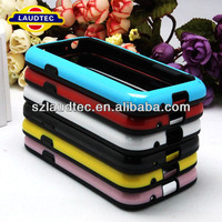 Laudtec New Design Combo Bumper For Samsung Galaxy S2 I9100 Made In China