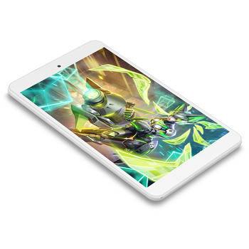 Original Teclast P80H Android 7.0 Quad Core MTK8163 IPS 1280x800 Screen Dual WIFI 2.4G/5G GPS