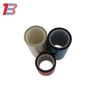 Release liner pet silicone coated release film