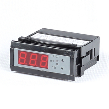 CJ FC-071 LED digital PID humidity controller