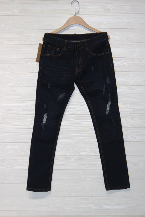 GZY OverStock Wholesale Different jeans new designs photos