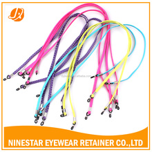 Sports Glasses Strap Holder Elastic Eyewear Cord And String